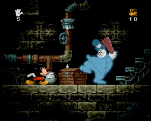Oldies : Mickey Mania
