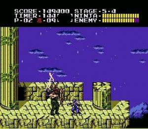 Oldies: Retour sur Ninja Gaiden Trilogy