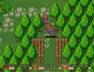 54ème : Secret of Mana / 1994
