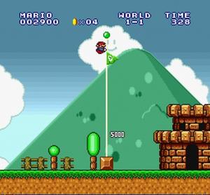 30. Super Mario All-Star / Super Nintendo : 10 550 000 unités