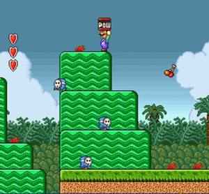 30. Super Mario All-Star / Super Nintendo : 10 550 000 unités