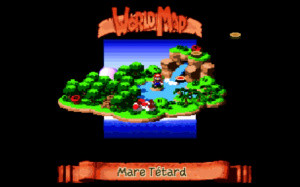 Super Mario RPG : Legend of the Seven Stars