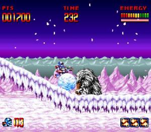Vos jeux et niveaux où il fait froid préférés Super-turrican-super-nintendo-snes-1382618558-027