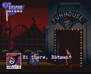 Oldies : The Adventures of Batman & Robin