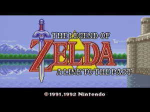 The Legend of Zelda a 25 ans !