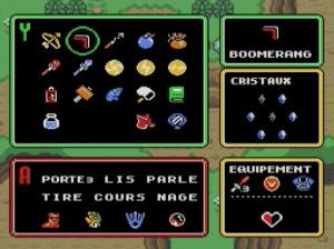 Test de The Legend of Zelda : A Link to the Past sur SNES par