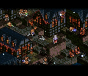 Deux RPG mythiques sur Console Virtuelle