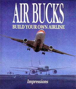 Air Bucks sur ST