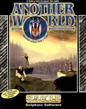 Another World sur ST