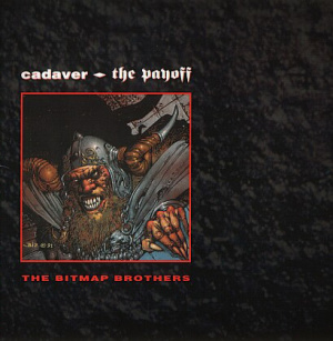 Cadaver : The Payoff sur ST