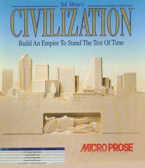 Civilization sur ST