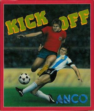 Kick Off sur ST