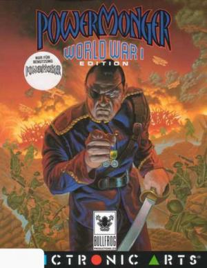 PowerMonger : World War I Edition sur ST