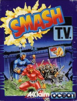 Smash T.V. sur ST