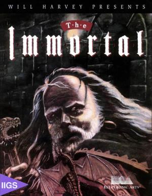 The Immortal sur ST