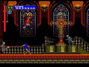 Dracula X: Rondo of Blood