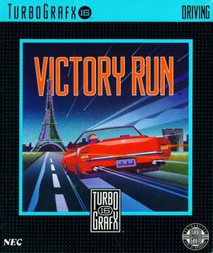 Victory Run sur PC ENG