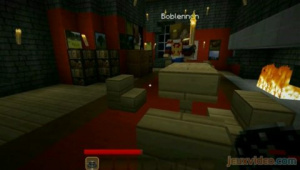 Minecraft - Harry Potter 2/2