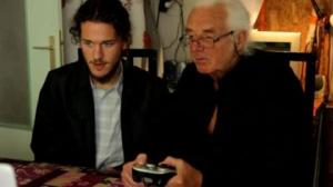 Mario Kart 64 : Gérard Vs Mario Kart