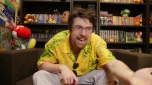 Joueur du Grenier - Takeshi's Challenge - Partie 2 - Famicom