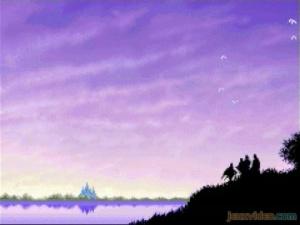 Jaquette de Final Fantasy I & II : Dawn of Souls : Thème de Final Fantasy