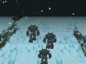 Jaquette de Final Fantasy VI Advance : Crédits d'introduction
