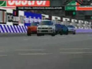 Jaquette de Gran Turismo : Cinématique d'introduction