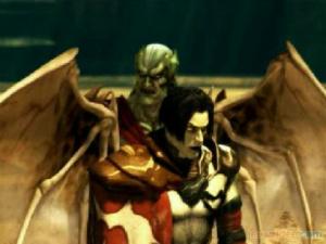 Jaquette de Legacy of Kain : Soul Reaver : Cinématique d'introduction