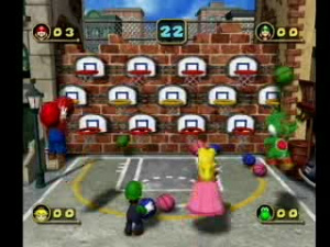 Group of Mario Party 4 Jeu