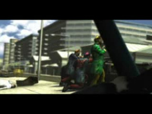 Roadkill Sur Playstation 2 Jeuxvideo Com