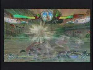 Jaquette de Naruto : Clash of Ninja - European Version : Sakura Ino