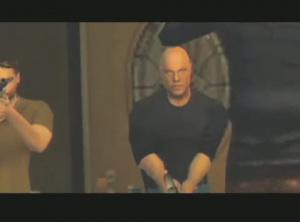 Jaquette de The Shield : Arrestations