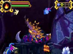 Jaquette de The Legend of Spyro : The Eternal Night : E3 2007 : Une aventure qui s'annonce colorée