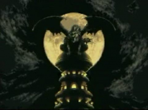 Jaquette de Chrono Trigger : AD 600