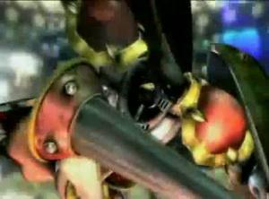 Jaquette de Digimon World 4 : Le choc des titans