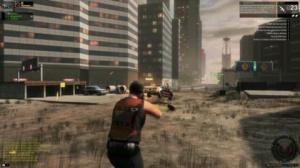 Apb All Points Bulletin Sur Xbox 360 Jeuxvideo Com