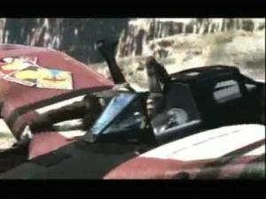 Jaquette de Crimson Skies : High Road to Revenge : Trailer