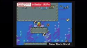 Jaquette de Super Mario World : Super Play 1