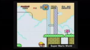 Jaquette de Super Mario World : Super Play 2