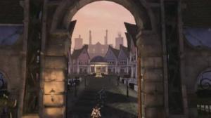 Fable III : Forteresse du Traître sur Jeuxvideo.com