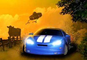 Jaquette de Rush Rush Rally Racing : Trailer