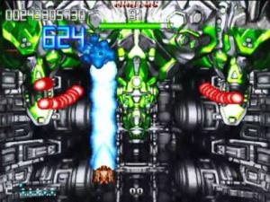 Jaquette de Fast Striker : Manic Shooter version bêta