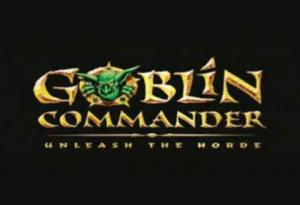 Jaquette de Goblin Commander : Unleash the Horde : Trailer n°1