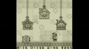 Jaquette de Super Mario Land 2 : 6 Golden Coins : Retour chez Mario