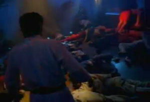 Jaquette de Shining Force III : Pub TV