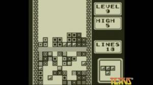 Jaquette de Tetris : Un grand classique