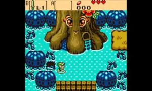 Jaquette de The Legend of Zelda : Oracle of Ages : Sortie sur l'eShop 3DS