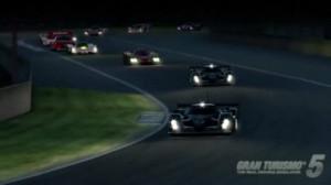 Jaquette de Gran Turismo : Les meilleurs moments