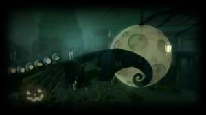 Jaquette de LittleBigPlanet : L'étrange Noël de Sackboy