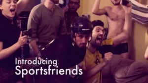 Sportsfriends sur - Xboxygen le site consacre aux consoles xbox et xbox ...